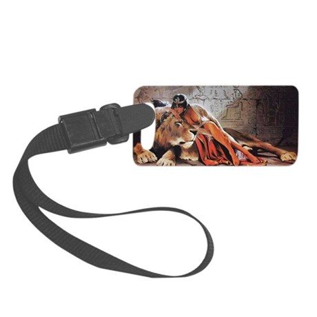 Best Seller Egyptian Small Luggage Tag