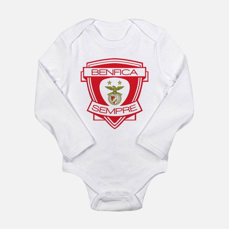 Benfica Baby Clothes & Gifts