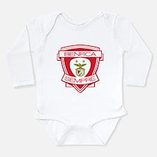Benfica Sempre (Always) Football Team Long Sleeve