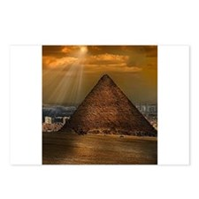 Giza Postcards (Package of 8)