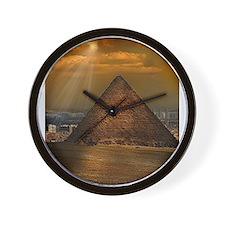 Giza Wall Clock