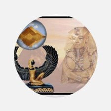 "Best Seller Egyptian 3.5"" Button (100 pack)"