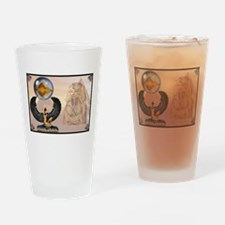 Best Seller Egyptian Drinking Glass