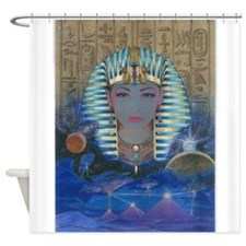 Princess of the Stars Shower Curtain