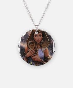 Best Seller Isis Necklace
