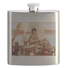 Egyptian Flask