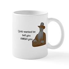 AMISH You Mug
