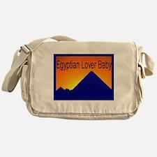 Egyptian Lover Messenger Bag