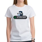 Ketchum Complex Achievement Unlocked Women's T-Shi