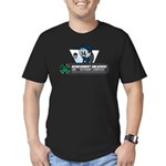 Ketchum Complex Achievement Unlocked Men's Fitted