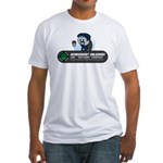 Ketchum Complex Achievement Unlocked Fitted T-Shir
