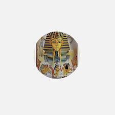 Best Seller Egyptian Mini Button