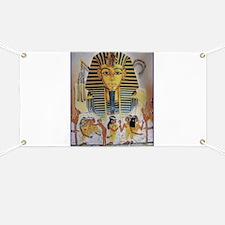 Best Seller Egyptian Banner