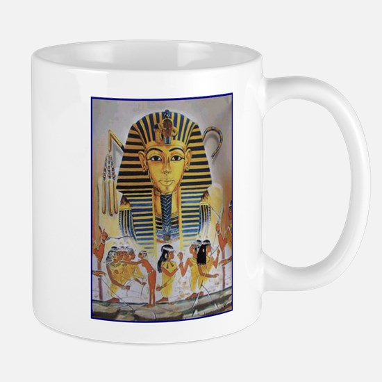 Best Seller Egyptian Mug