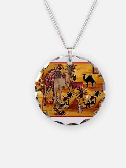 Best Seller Camel Necklace