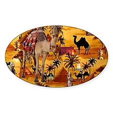 Best Seller Camel Decal