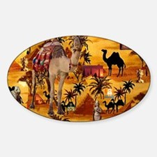 Best Seller Camel Decal