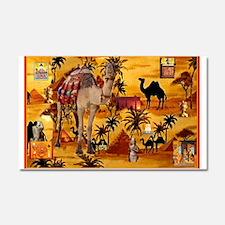 Best Seller Camel Car Magnet 20 x 12