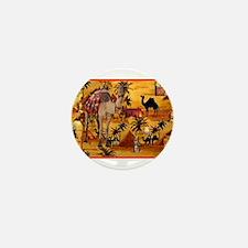 Best Seller Camel Mini Button (10 pack)