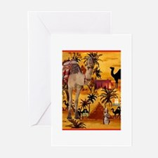 Best Seller Camel Greeting Cards (Pk of 10)