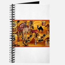 Best Seller Camel Journal