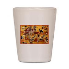 Best Seller Camel Shot Glass