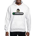 Bringer of All The Things Hooded Sweatshirt
