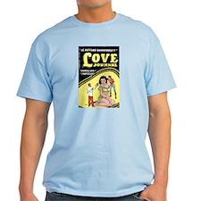 Love Journal #16 T-Shirt