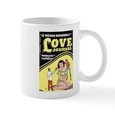 Love Journal #16 Mug
