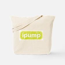 ipump Tote Bag