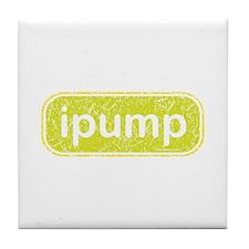 ipump Tile Coaster