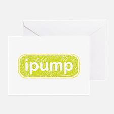 ipump Greeting Cards (Pk of 10)