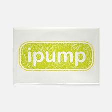 ipump Rectangle Magnet