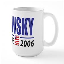 Schakowsky 2006 Mug
