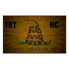 TRT NC Decal