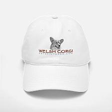 Welsh Corgi Baseball Baseball Cap