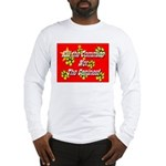 Kill the Commies Not the Cani Long Sleeve T-Shirt