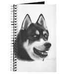 Siberian Husky Journal