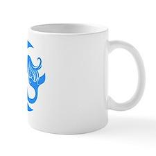 Moon Mermaid Mug