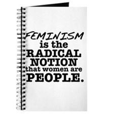 Feminism Radical Notion Journal