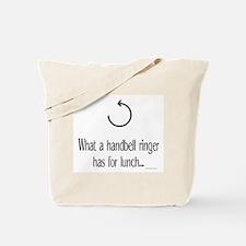 Gyro Tote Bag