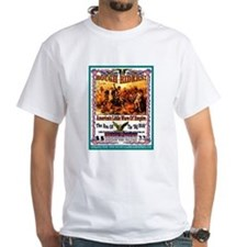 """Rough Riders!"" T-Shirt"