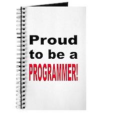 Proud Programmer Journal