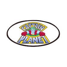 captain planet Patches