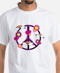 Colorful Peace Shirt
