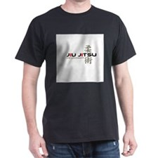 Jiu Jitsu - The Locksmith T-Shirt
