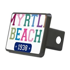 Myrtle Beach 1938 Hitch Cover