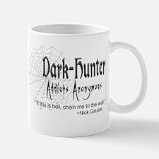 DH Addicts Anonymous Mug