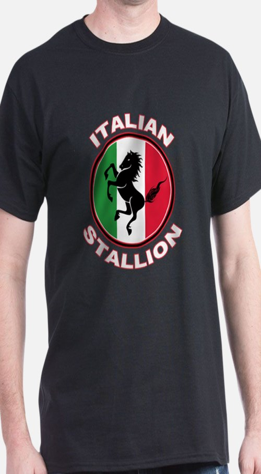 Italian Stallion T-Shirt
