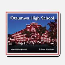 1965 High School Mousepad